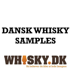 Dansk Whisky Samples