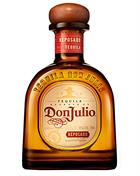 Tequila Don Julio Reposado, 70 cl 38%