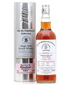 Edradour 2006/2016 signatory 10 år Single Highland Malt 46%