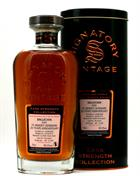 Edradour Ballechin 2009/2019 Signatory 10 år FC Whisky 20 years Anniversary Single Highland Malt 60%