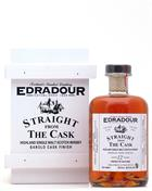 Edradour Straight From Cask Barolo