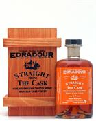 Edradour Straight From Cask Marsala