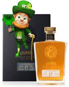Egans Legacy Reserve III 17 år Single Irish Malt Whiskey 46%