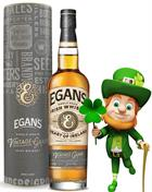 Egans Vintage Grain Single Irish Grain Whiskey 46%