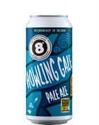 Eight Degrees Howling Gale Irish Pale Ale 44 cl 4,5 %