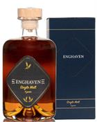 Enghaven no 3 Single Malt Whisky Dansk Whisky 45%