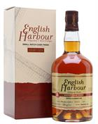 English Harbour Small Batch Sherry Cask Finish 5 år Antiqua Rom 46%