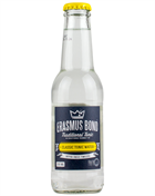 Erasmus Bond Classic Tonic Water 20 cl - perfekt til Gin and Tonic