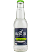 Erasmus Bond Botanical Tonic Water  20 cl - perfekt til Gin and Tonic