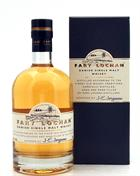 Fary Lochan 2013/2018 Sommer Batch 02 Danish Single Malt Whisky 46%