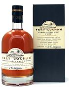 Fary Lochan Virgin Cask 2013/2019 Virgin Cask Batch 01 Danish Single Malt Whisky 47,1%