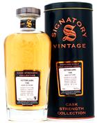 Fettercairn 1988/2019 Signatory Vintage 30 år Single Highland Malt Whisky 54,5%