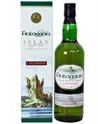 Finlaggan Single Islay Malt Whisky