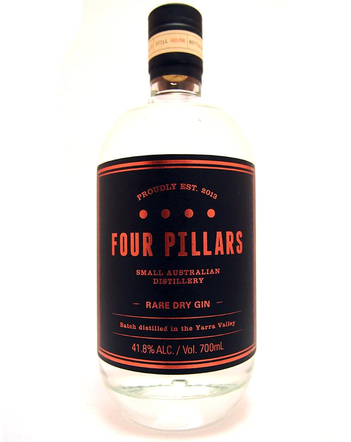 Gin Gin Australia  City pictures : ... for Four Pillars Gin Small Australian Distillery 70 cl 41,8%