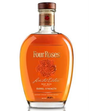 Four Roses 2016 Limited Edition Small Batch Kentucky Straight Bourbon Whiskey Single Barrel