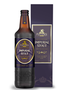 Fullers Imperial Stout Beer Limited Edition Øl 50 cl 10,7%