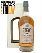 Garnheath 1978/2015 Coopers Choice 37 år Single Grain Scotch Whisky 46%
