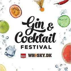 Gin, Rom & Cocktailfestival