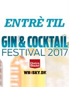 Gin, Rom & Cocktail Festival