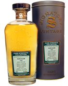 Glen Elgin 1991/2007 Signatory 16 år Cask #4071 Single Speyside Malt 59,8%