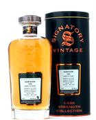 Glen Elgin 1995/2019 23 år Signatory Single Speyside Malt Whisky 50,4%