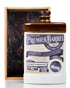 Glen Garioch 8 år Douglas Laing Premier Barrel Single Highland Malt Whisky 46%