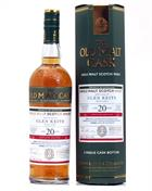Glen Keith 1996/2017 Old Malt Cask 20 år Single Malt Speyside Whisky 50%