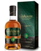 GlenAllachie CS Single Speyside Malt Whisky