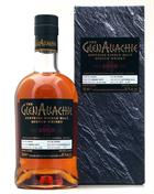 GlenAllachie 1989 Cask 100049 Batch 1 Single Speyside Malt Whisky 58,1%