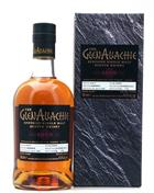 GlenAllachie 1989 Cask 101217 Batch 1 Single Speyside Malt Whisky 45,8%