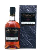 GlenAllachie 1990 Cask 1468 Batch 1 Single Speyside Malt Whisky 54,1%