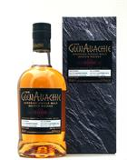 GlenAllachie 2006 Cask 27977 Batch 1 Europe Only Single Speyside Malt Whisky 61,4%