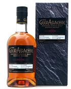 GlenAllachie 2006 Cask 936 Batch 1 Single Speyside Malt Whisky 61,4%