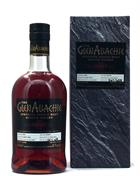 GlenAllachie 2007 Cask 1860 Batch 2 Single Speyside Malt Whisky 58,7%