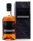 GlenAllachie 2008 Cask 4416 Batch 1 Denmark Single Speyside Malt Whisky 56,1%