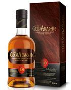 GlenAllachie Single Speyside Malt Whisky
