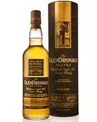 Glendronach Peated Single Speyside Malt Whisky