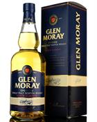 Glen Moray Classic Single Speyside Malt Whisky 40%