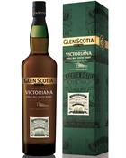 Glen Scotia Whisky Campbeltown Single Malt