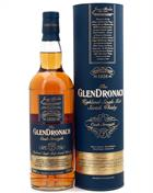 Glendronach Cask Strength Batch