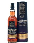 Glendronach Port Wood Single Highland Malt Whisky 46%
