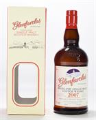 Glenfarclas Christmas Edt 2007/2016 Single Speyside Malt Whisky 46%