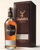 Glenfiddich 1979 Cask 11138 Limited Edition Speyside Single Malt Whisky