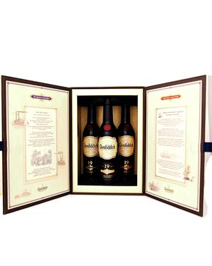 Glenfiddich Box Set Age of Discovery 3x20 cl. Single Speyside Malt Whisky 40%