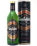 Glenfiddich Pure Malt Old Version Whisky 70 cl 40%