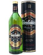 Glenfiddich Pure Malt 86 US Proof Old Version 100 cl Whisky 43%