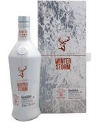 Glenfiddich Experimental Series Winter Storm