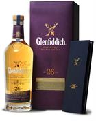 Glenfiddich Excellence 26 år