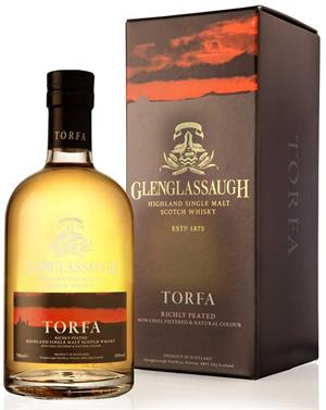 Glenglassaugh Torfa Single Highland Malt Whisky