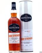 Glengoyne 12 år Cask Strength Single Highland Malt Whisky